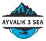 Ayvalık 3 sea dalış merkezi